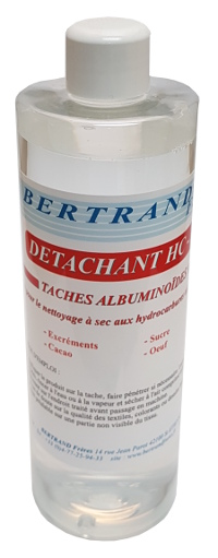 Détachants ca04